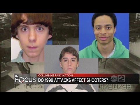 columbine high school shooting essay