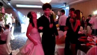 Bukit batok csc wedding