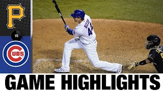 Yu Darvish's gem leads Cubs past Pirates | Pirates-Cubs Game Highlights 7/31/20