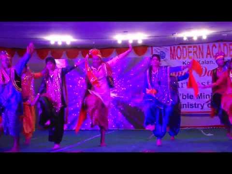 download lagu Panjabi Bhangra Group  Dance Annual Function 2017 M.a.i gratis