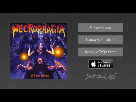 Necrophagia - March Of The Deathcorp