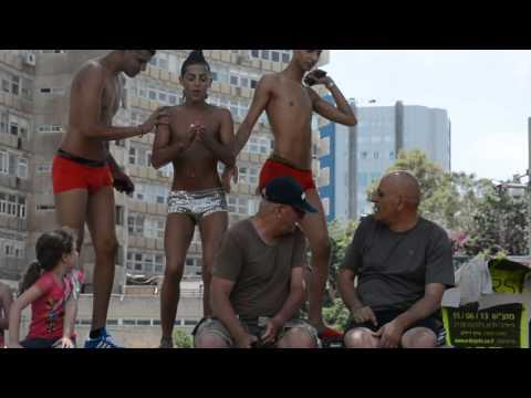 Чеканка по меди. Мастер-класс. Israel Tel Aviv Gay pride parade Гей-парад