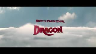 Thumb Cómo entrenar a tu Dragón