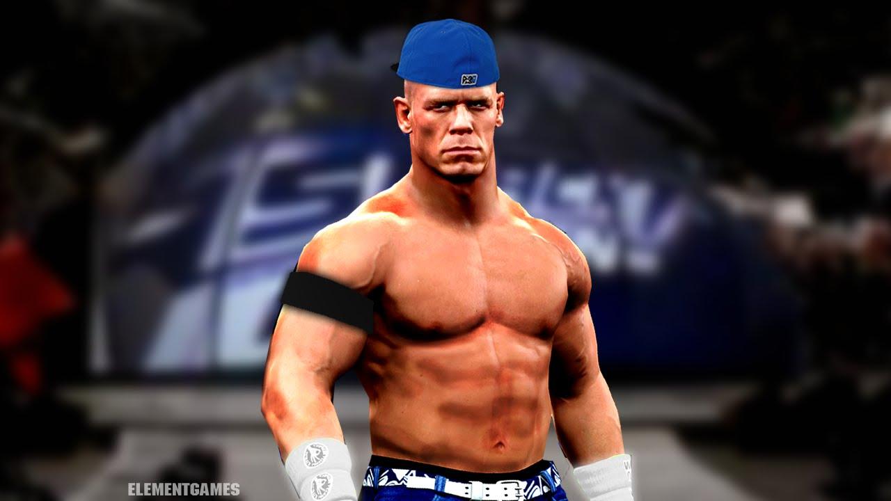 WWE 2k15  YouTube