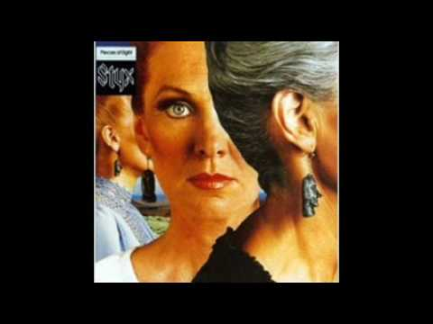 Styx - Queen Of Spades