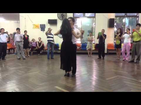 Bài Tango 2 lớp 4-  Thầy Đức Thắng