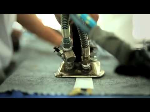 The Making of WeSC Denim