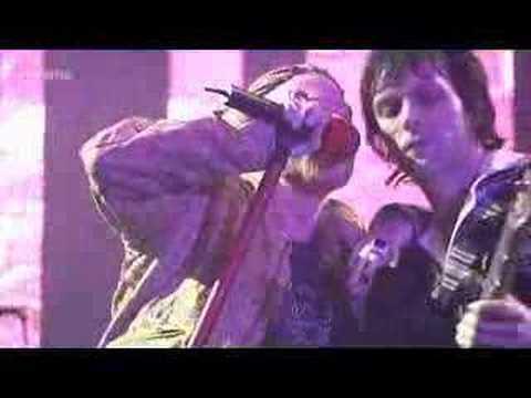 Guns N Roses Knockin on heavens door