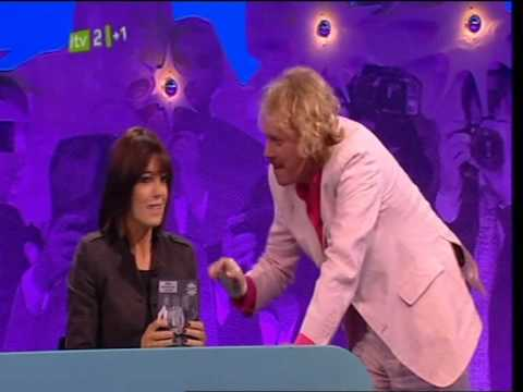 Claudia Winkleman - Celebrity Juice