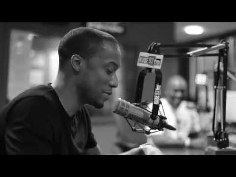 Black Milk on KUBE 93's Sound Session (2014)