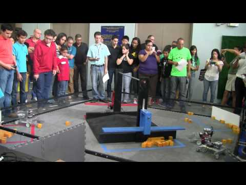 FTC Block Party Match 12 (11/9/2013)