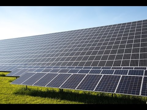 Voters May Decide Between Two Solar Energy Amendments