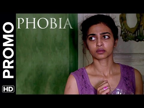 Radhika Can't Stay In | Phobia