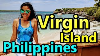 Bantayan to Virgin Island Cebu Philippines