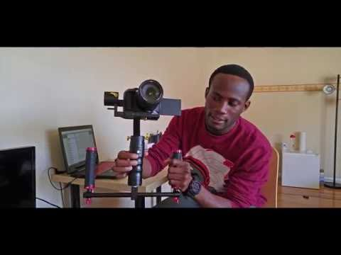 ikan DS1 Beholder Gimbal Review & Test Video