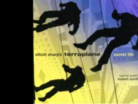 Elliott Sharp's Terraplane, Special Guest Hubert Sumlin - Blue State