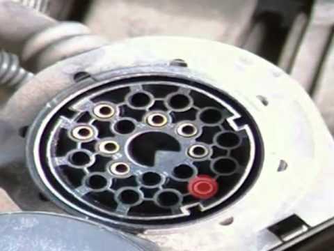 Jak Skasować Inspekcję Olejową W Bmw E36 325 Tds Mp4 Youtube