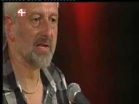 Allan Olsen - Streger Af Slim