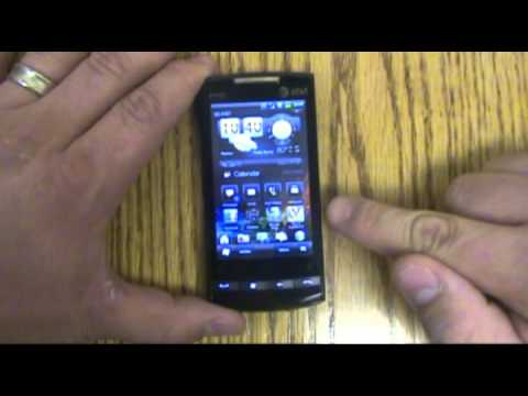 HTC Pure Dualboot Windows Mobile 6.5 & Android 2.2