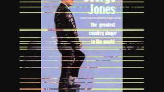 Watch George Jones Yes I Know Why video