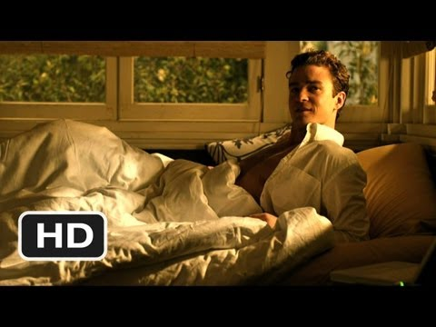 The Social Network #5 Movie CLIP - I Founded Napster (2010) HD