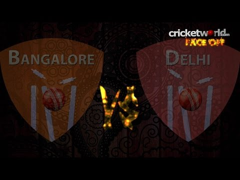 IPL 2015 Face-Off - Royal Challengers Bangalore v Delhi Daredevils - Game 55