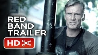 Battle Of The Damned Red Band TRAILER (2014) - Dolph Lundgren Sci-Fi Movie HD
