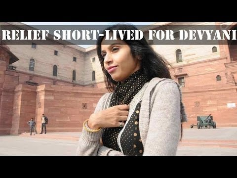 Fresh trouble for Devyani Khobragade as US re-indicts her for underpaying maid