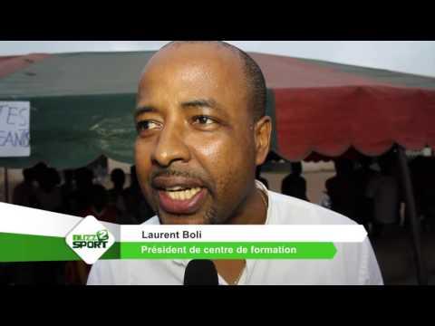 afrique sport info - FINAL AFAT 2015