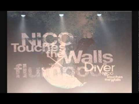 [guitar Cover] Diver - Nico Touches The Walls X Flumpool video