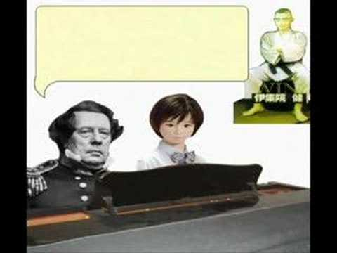 ペリーのピアノ教室