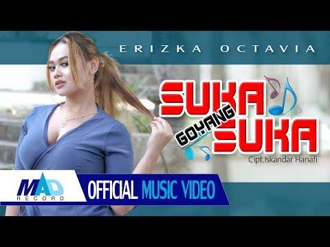 Download  GOYANG SUKA SUKA - RISKA OCTAVIA     Gratis, download lagu terbaru