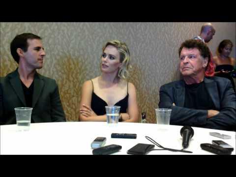 Sleepy Hollow- John Noble, Katia Winters, Roberto Orci