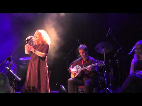 Glykeria at Zappa  club Herzliya Israel on 24-04-2015     1