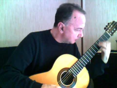 Alberto De Michele M.Ponce Andante Espressivo