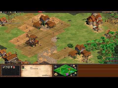 Age of Empires 2 - Aprenda a Jogar - Game Over
