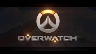 Overwatch - Anime Opening (Silhouette by KANA-BOON)
