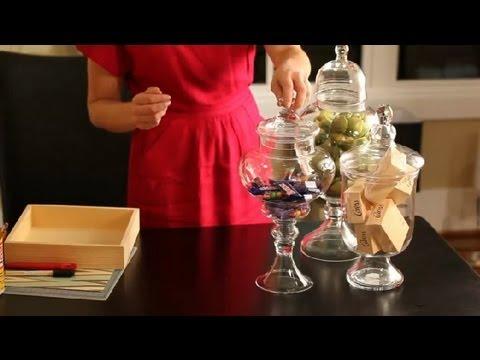 Creative Ideas for Organizing Your Home : Interior Design 101