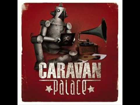 Caravan Palace - Star Scat video