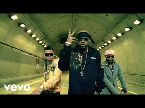 Jowell & Randy - Un Booty Nuevo ft. BlackFather Javiah