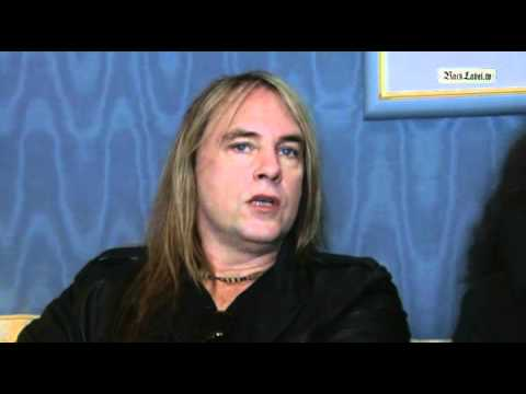 Helloween 7sinners Interview, Part1 video