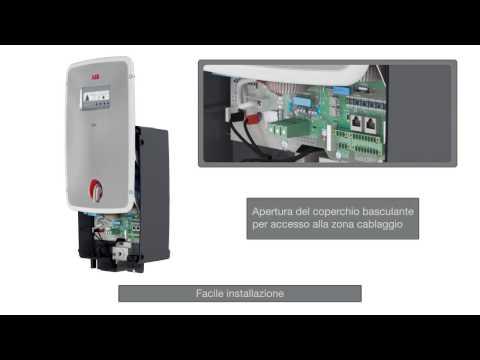 Inverter fotovoltaico ABB; UNO-2.0/2.5-I-OUTD