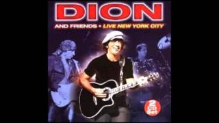 Watch Dion (i Used To Be A) Brooklyn Dodger video