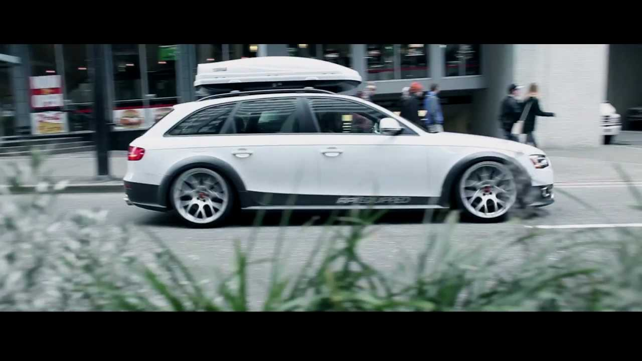 Audi Tv Commercial Quot Freedom Quot Youtube