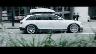 "Audi TV Commercial - ""Freedom"""