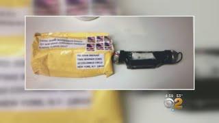 Explosives Target CNN At Time Warner Center; Others Target Clintons, Obamas, More