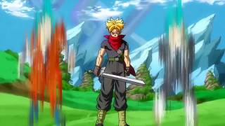 Dragon Ball Heroes Opening Oficial Dragon Ball Heroes Capitulo 1 Sub Espaol Latino