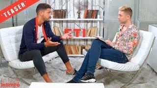 Selim (10 Couples Parfaits 2): Musclé, il va répondre aux dernières rumeurs et polémiques ! (TEASER)