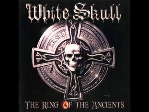 White Skull - Power of Blood