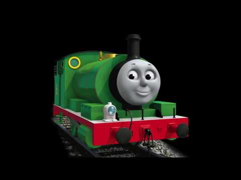 ABC's with Thomas the Tank Engine
